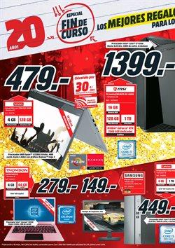 Ofertas de Media Markt  en el folleto de Coslada