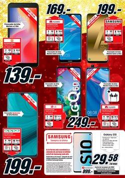 Ofertas de Media Markt  en el folleto de Jerez de la Frontera