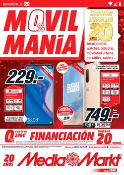 Ofertas de Informática y electrónica  en el folleto de Media Markt en Torrevieja