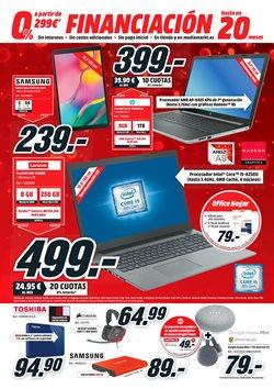 Ofertas de Media Markt  en el folleto de Alcobendas