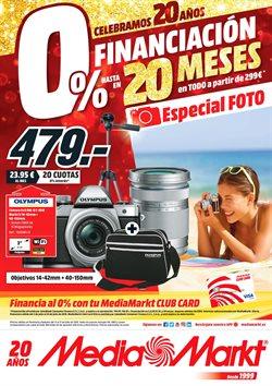 Ofertas de Informática y electrónica  en el folleto de Media Markt en Viladecans