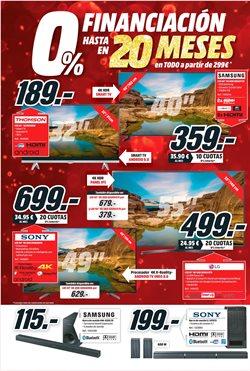 Ofertas de Media Markt  en el folleto de Majadahonda