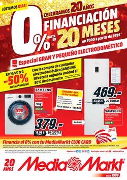 Ofertas de Las Arenas  en el folleto de Media Markt en Las Palmas de Gran Canaria
