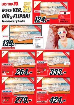 Ofertas de Media Markt  en el folleto de Algeciras