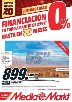 Ofertas de Media Markt  en el folleto de Fuenlabrada