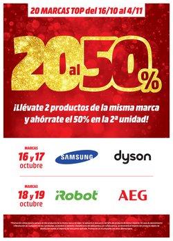 Ofertas de Informática y electrónica  en el folleto de Media Markt en Portugalete