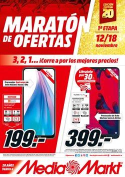 Ofertas de Media Markt  en el folleto de Avilés