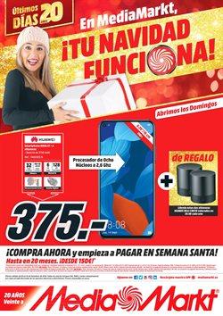 Ofertas de Informática y electrónica  en el folleto de Media Markt en Santa María de Guía de Gran Canaria