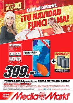 Ofertas de Informática y electrónica  en el folleto de Media Markt en Mataró