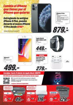 Ofertas de Media Markt  en el folleto de Granollers
