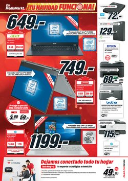 Ofertas de Media Markt  en el folleto de Alcorcón