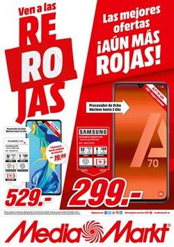 Ofertas de Informática y Electrónica  en el folleto de Media Markt en Los Barrios
