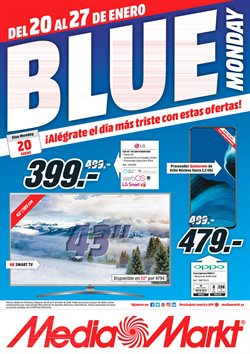 Ofertas de Media Markt  en el folleto de Los Barrios