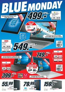 Ofertas de Media Markt  en el folleto de Móstoles
