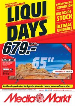 Ofertas de Media Markt  en el folleto de Gijón
