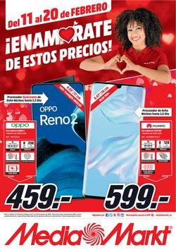 Ofertas de Hogar y Muebles en el catálogo de Media Markt en San José de la Rinconada ( 3 días más )