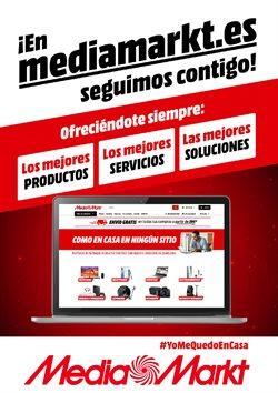 Catálogo Media Markt en Benalmádena ( 23 días más )
