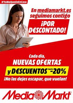 Catálogo Media Markt en Benalmádena ( 8 días más )