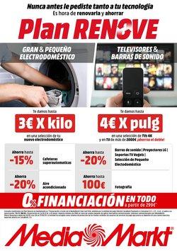 Ofertas de Informática y Electrónica en el catálogo de Media Markt en Santa Cruz de Tenerife ( 2 días más )