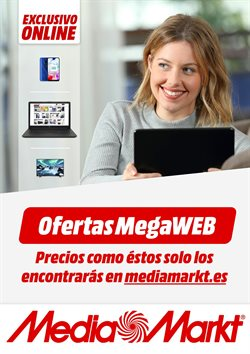 Ofertas de Informática y Electrónica en el catálogo de Media Markt en San Fernando ( 4 días más )