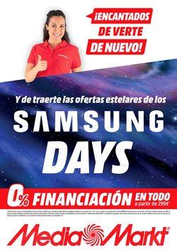 Ofertas de Informática y Electrónica en el catálogo de Media Markt en San Cristobal de la Laguna (Tenerife) ( 2 días publicado )
