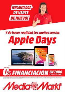 Ofertas de Informática y Electrónica en el catálogo de Media Markt en Almería ( 2 días publicado )