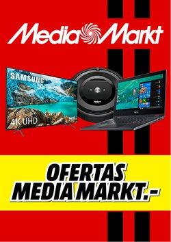 Ofertas de Informática y Electrónica en el catálogo de Media Markt en Badajoz ( Caduca mañana )