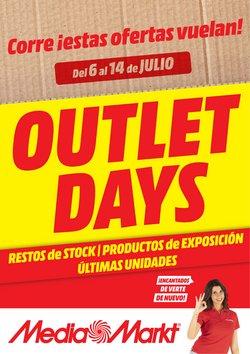 Ofertas de Informática y Electrónica en el catálogo de Media Markt en Badajoz ( 2 días publicado )