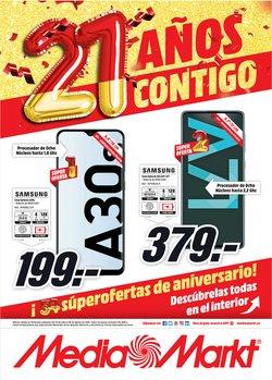 Ofertas de Informática y Electrónica en el catálogo de Media Markt en Pego ( 5 días más )