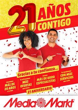 Ofertas de Informática y Electrónica en el catálogo de Media Markt en Barberà del Vallés ( 5 días más )