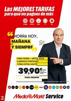 Catálogo Media Markt en San Sebastián de los Reyes ( 24 días más )