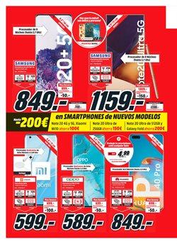 Ofertas de Batería para smartphone en Media Markt