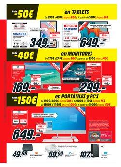 Ofertas de Netbook en Media Markt