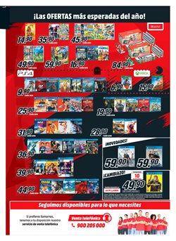 Ofertas de Xbox 360 en Media Markt