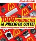 Ofertas de Informática y Electrónica en el catálogo de Media Markt en San Fulgencio ( Caduca mañana )
