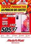 Ofertas de Informática y Electrónica en el catálogo de Media Markt en Puerto de la Cruz ( 6 días más )