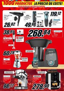 Ofertas de Cafetera express en Media Markt
