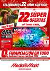 Ofertas de Informática y Electrónica en el catálogo de Media Markt en Villaviciosa de Odón ( 3 días más )
