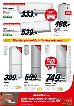 Ofertas de Red Bull en el catálogo de Media Markt ( 4 días más)