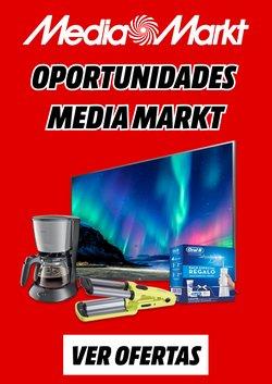 Ofertas de Media Markt en el catálogo de Media Markt ( 2 días más)