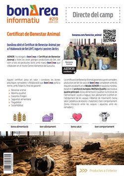 Ofertas de bonÀrea  en el folleto de Madrid