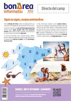 Ofertas de bonÀrea  en el folleto de Móstoles