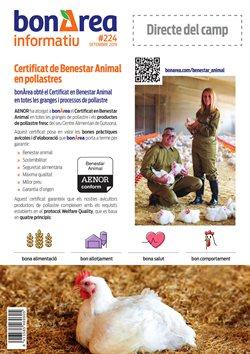 Ofertas de bonÀrea  en el folleto de Valencia