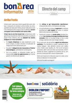 Catálogo bonÀrea en Pozuelo de Alarcón ( Caducado )