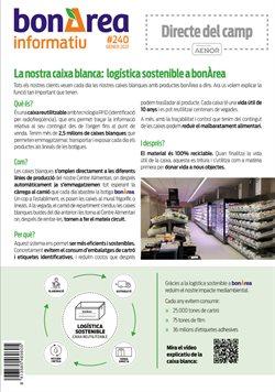 Catálogo bonÀrea ( Caducado)