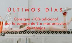 Ofertas de U Adolfo Domínguez  en el folleto de Barcelona