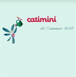 Ofertas de Catimini  en el folleto de Barcelona