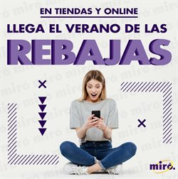 Catálogo Miró ( Caducado)