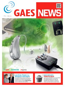 Ofertas de Salud y ópticas  en el folleto de GAES en Alcalá de Henares