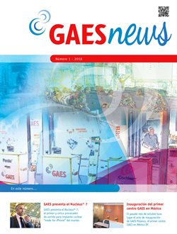 Ofertas de GAES  en el folleto de Barcelona